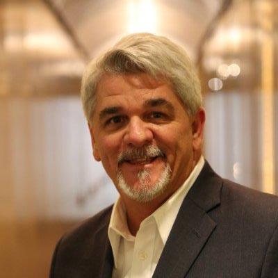 Keith Zibilich