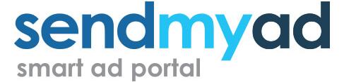 SendMyAd Logo