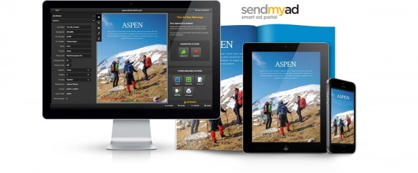 SendMyAd | Ad Submission Portal