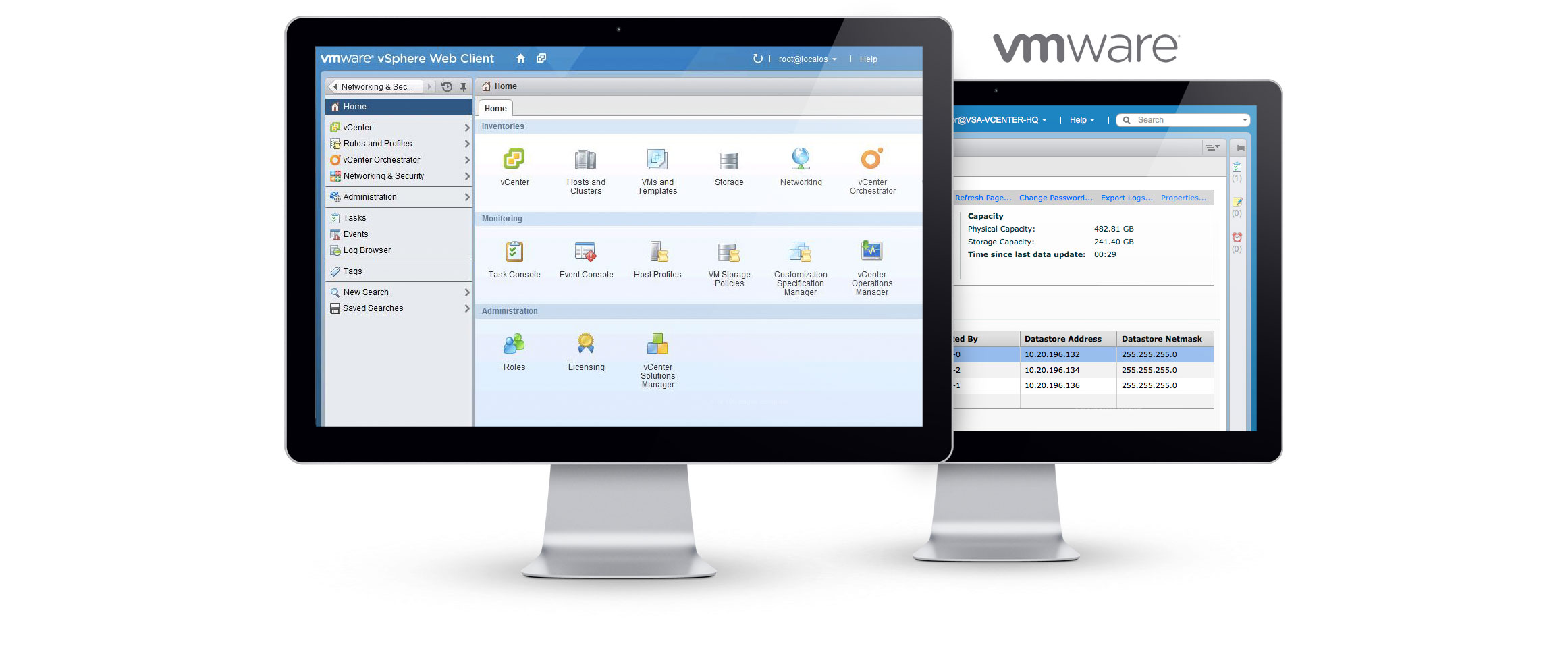 VMware | IT Virtualization
