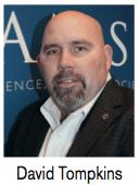 David Tompkins   AAAS