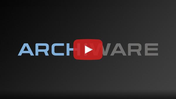 Archiware Youtube Image