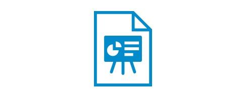 Webinar Keynote Icon