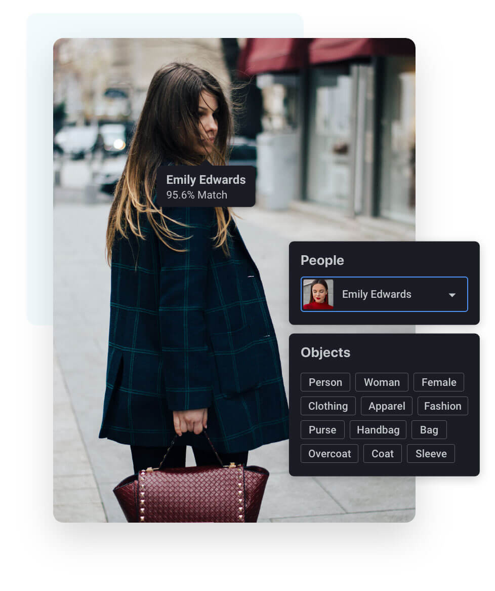 Facial & Object Recognition